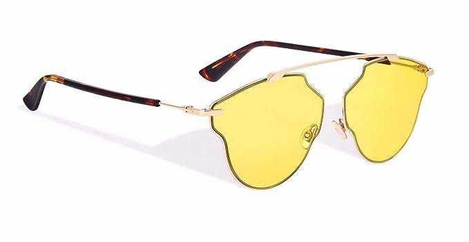 Dior SOREALPOP DIOR SO REAL POP ROSE GOLD (000 HO) - Gafas ...