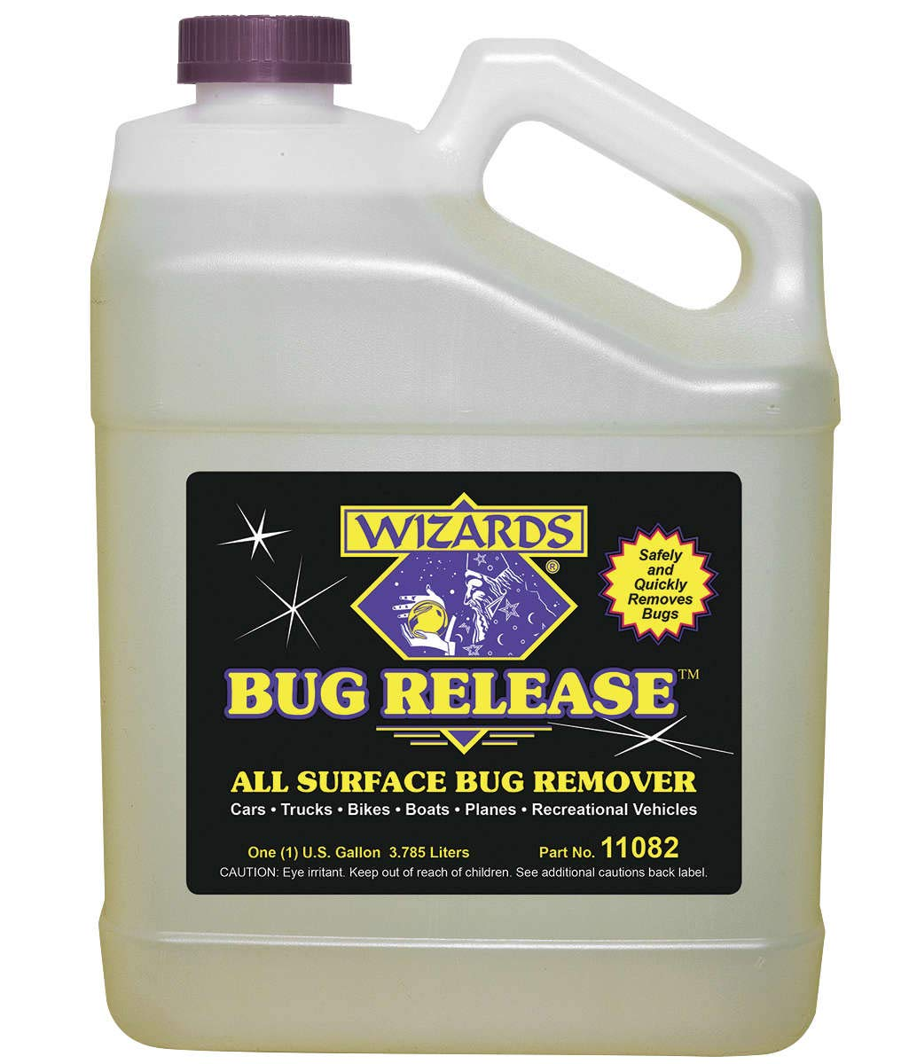 Wizards Bug Release All Surface Bug Remover - Gallon 11082