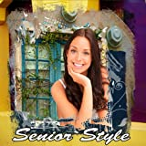 Digital Backgrounds Photography Backdrops Senior Portrait Photoshop Templates 2
