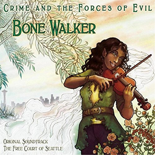 Bone Walker (Original Soundtrack) [Explicit]