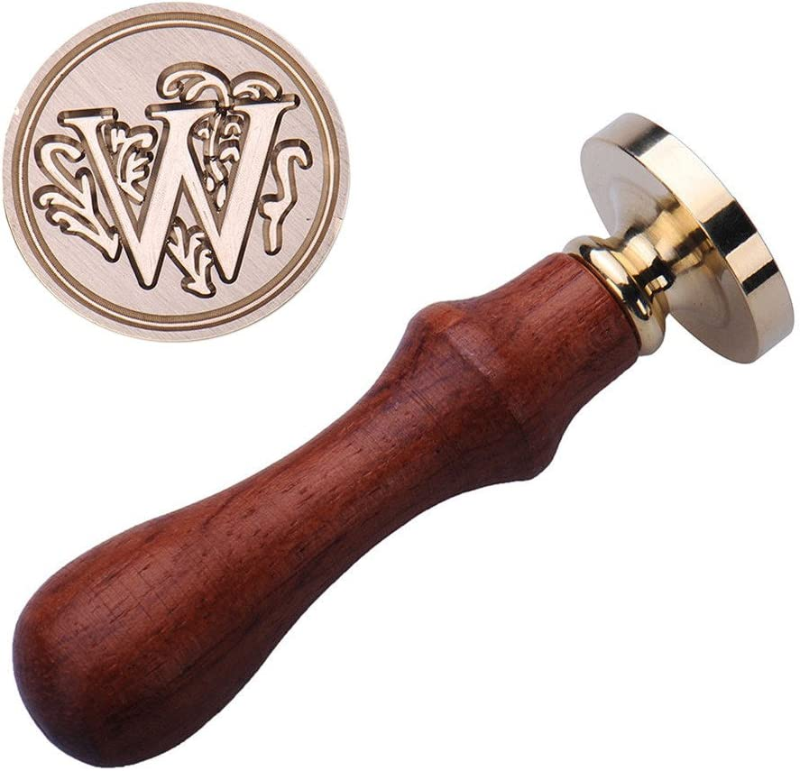 Labels & Stickers Sealing Wax Wax Seal Stamp Vintage Retro ...