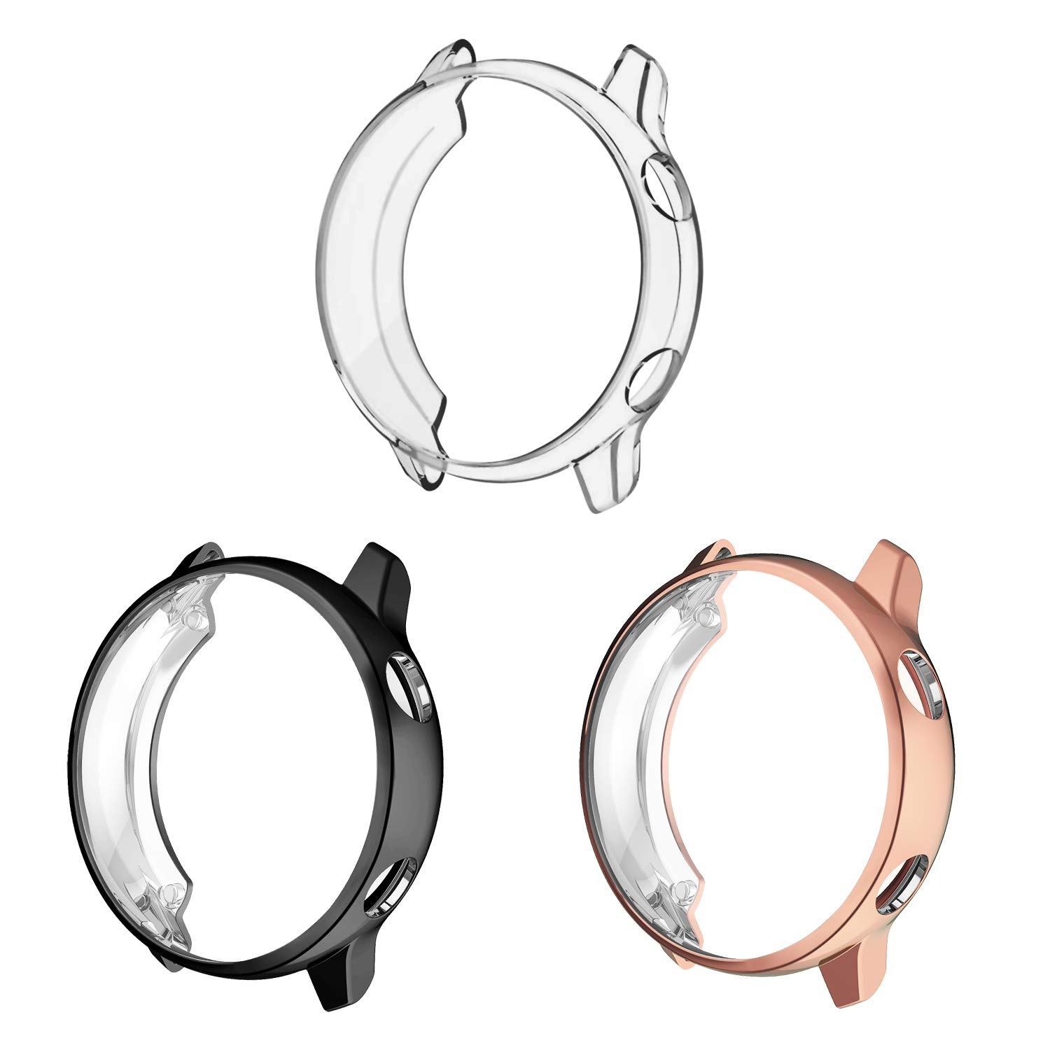 Protectores De Reloj Galaxy Watch Active 40mm
