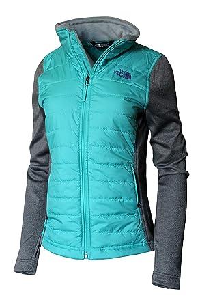9ff1b35b6 The North Face Women's Mashup Full Zip Jacket