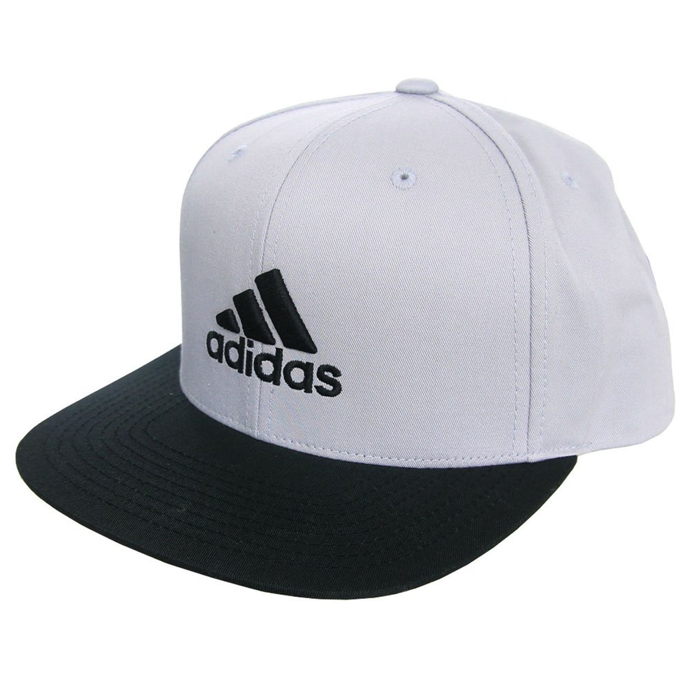 1a1bd63bfde Adidas Golf- Flat Bill Classic Snapback Cap  Amazon.co.uk  Toys   Games