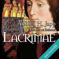 Lacrimae (Les mystères de Druon de Brévaux 2)