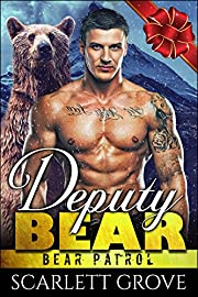 Deputy Bear (Paranormal Bear Shifter Romance) (Bear Patrol Book 5)