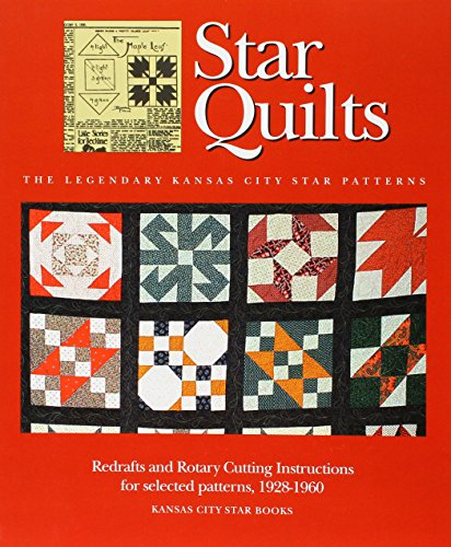 star quilts - 9