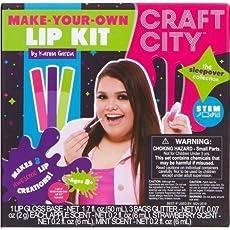 How much money karina garcia makes on youtube net worth naibuzz craft city karina garcia make your own lip kit ccuart Gallery