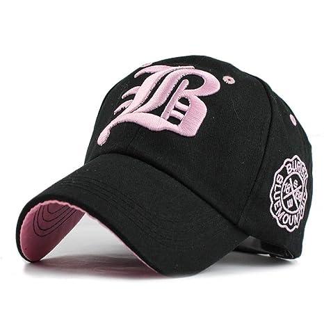 FBXYL Sombreros De Marca Sombrero De Hip Hop Gorra De Béisbol De ...