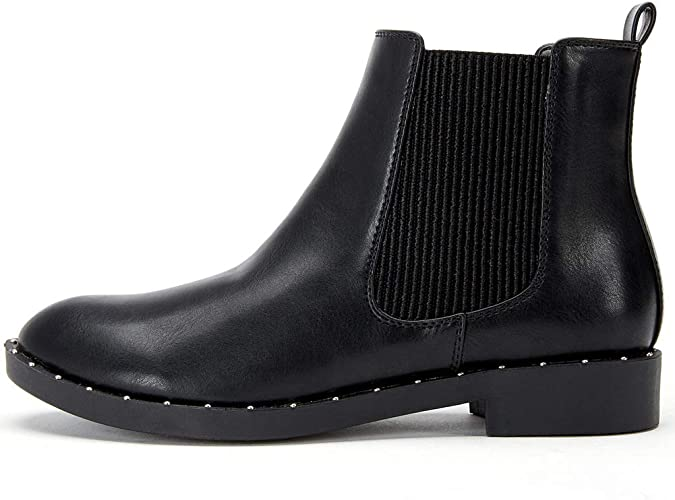 chelsea boot tacco