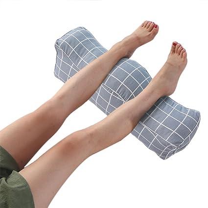 Cuscino Per Sollevare Gambe.Vercart Cuscino Per Gambe Alleggerisce Le Gambe In Caso Di Edema E