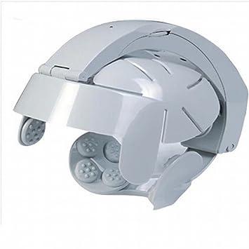 Multifunktions-Elektrische Kopf Gehirn Massage / Home Elektrische ...