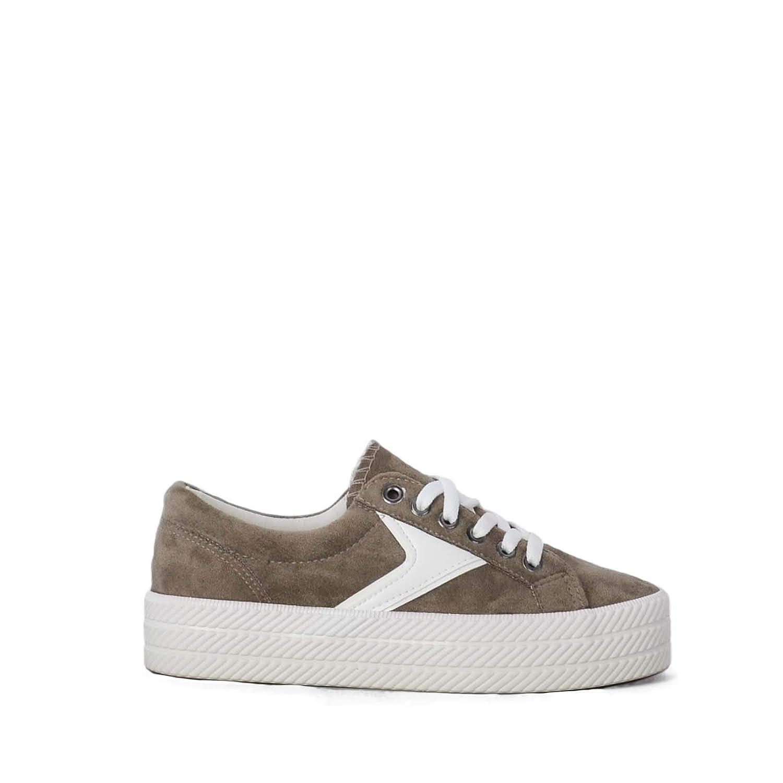 TALLA 36 EU. Rebajas Altamoda Zapatillas Mujer Sneakers Estilo Casual