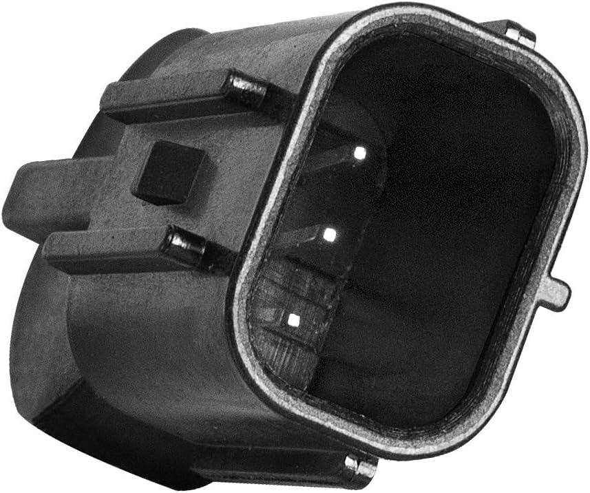 A//C Flow Sensor Denso TSB19C Compressor Compatible with Toyota Avalon Sienna Highlander Camry Lexus GS350 RX350 ES350 3.5L Replace FSTSB19C.