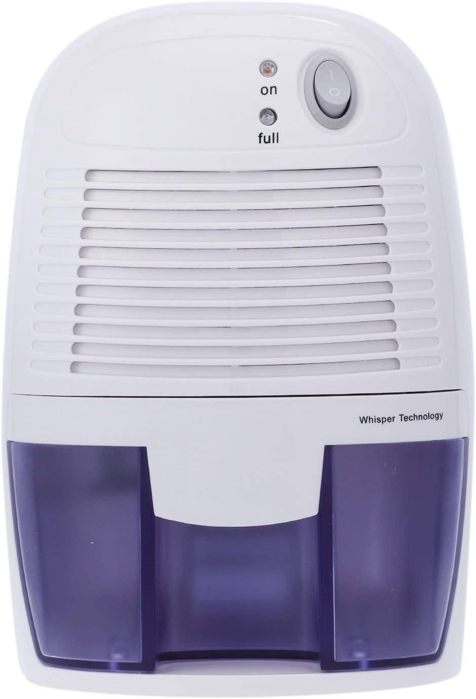 Uk Plug ,Mini Dehumidifier Air Dryer Moisture Absorber