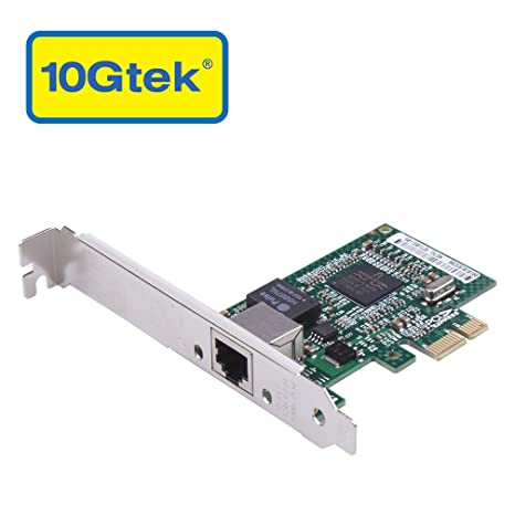Intel Ethernet Controllers
