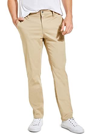 hot-selling latest variety of designs and colors uk store GUESS Men's Linen Slub Chino Pant at Amazon Men's Clothing ...