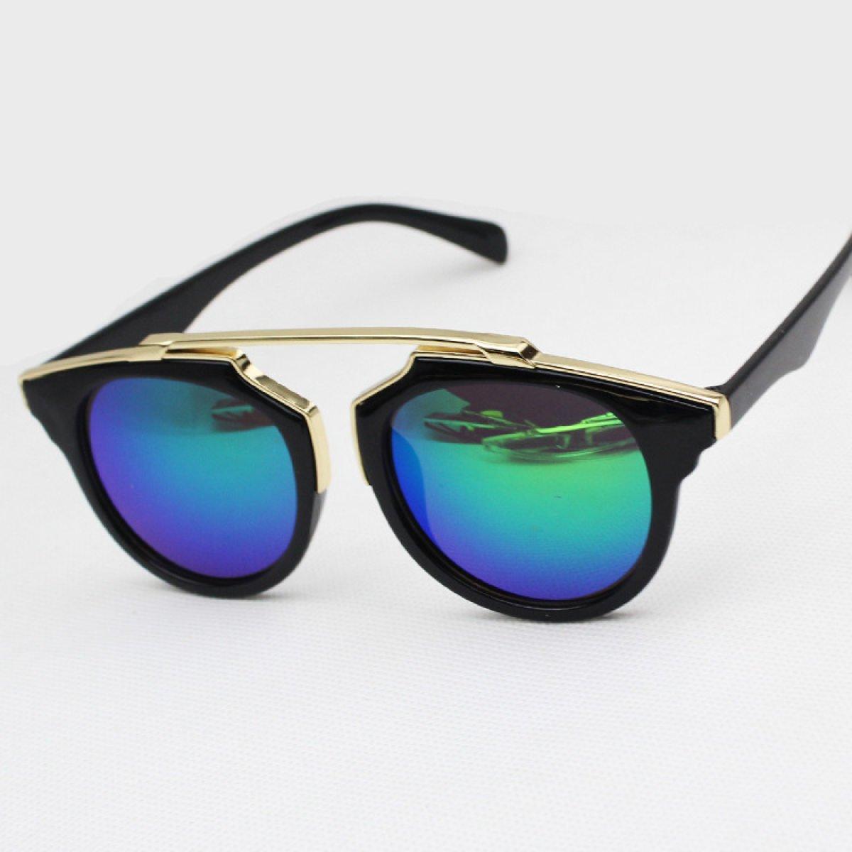854e73a86f Personalidad Gafas De Sol Señora La Película En Color Gafas De Sol Hombres  Unos Brillantes Y. Aoligei Personalidad ...