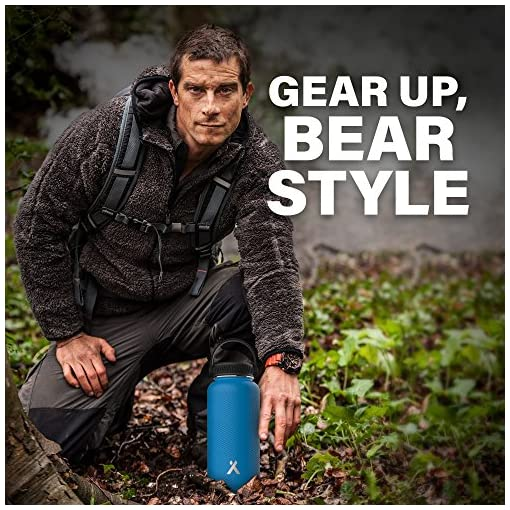 Bear-Grylls-Triple-Wall-Vacuum-Insulated-Water-Bottle-for-12-Hours-Hot-24-Hours-Cold-BPA-Free
