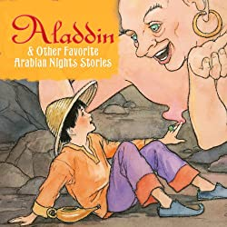 Aladdin and Other Arabian Nights Tales