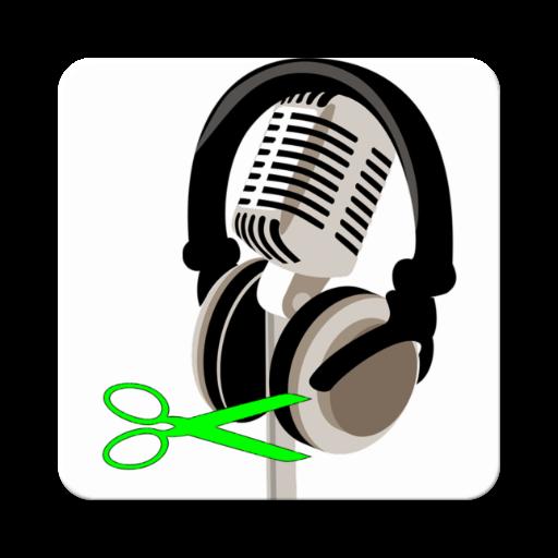 Audio Cutter and Recorder (Wav Audio Recorder)