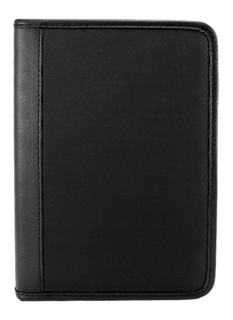 Natico Travel Journal, Black (60-PF-05)