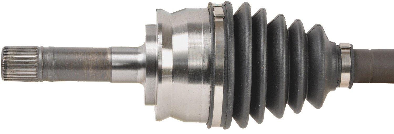 A1 Cardone 66-2148 CV Axle Shaft (Remanufactured Ford/Mazda Trk 00-98 F/L)