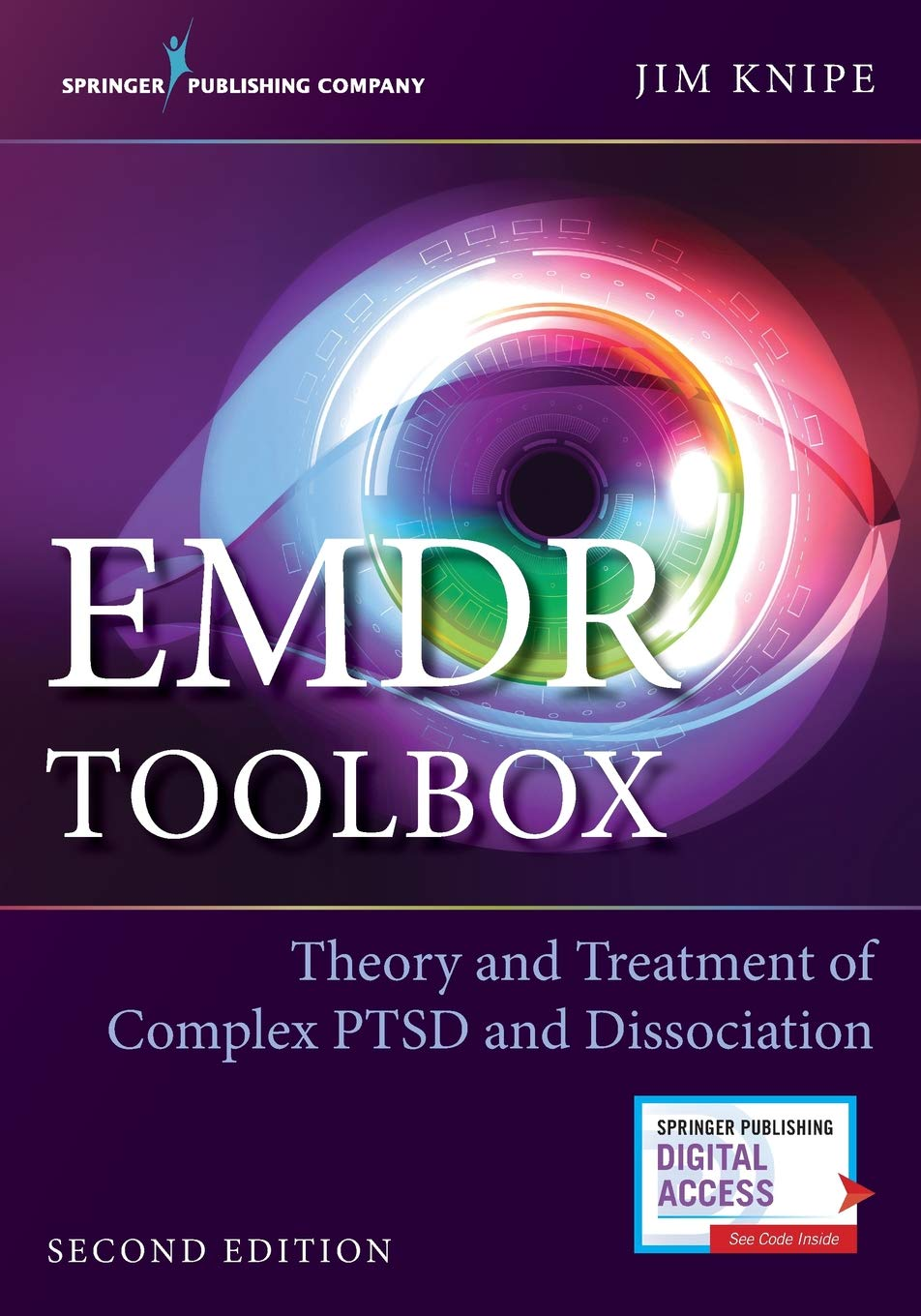 500fe19d60a EMDR Toolbox  Theory and Treatment of Complex PTSD and Dissociation ...