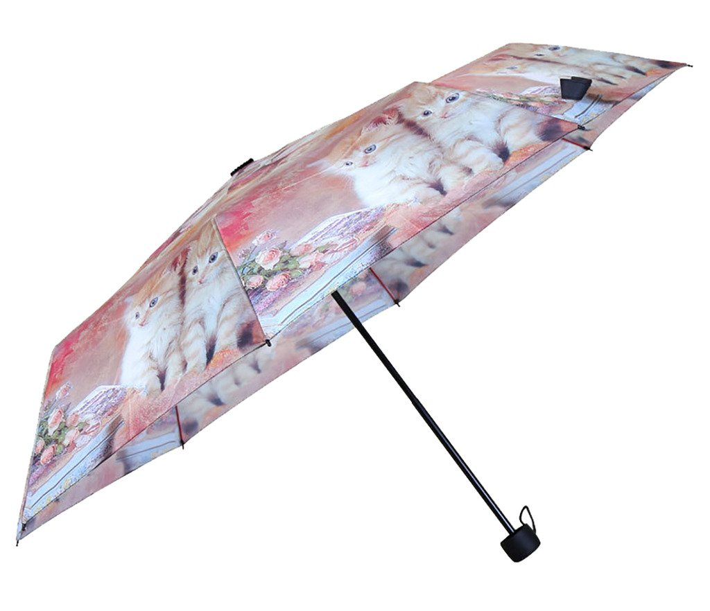 Generic Large Waterproof Umbrella Size 54inch Color Grey