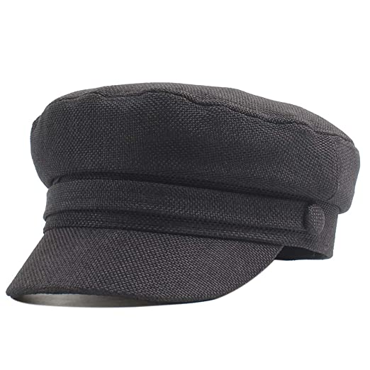 TININNA Boinas Retro Hat Gorra de Golf Sombrero de Sol Deporte al ...