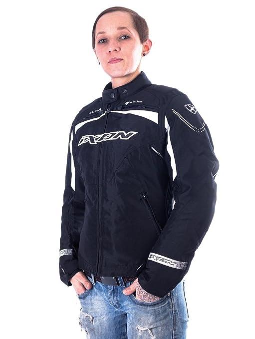 Ixon Aquila HP Mujer textil Chaqueta: Amazon.es: Coche y moto