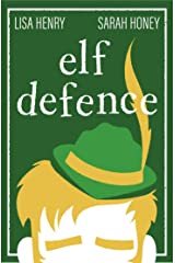 Elf Defence (Adventures in Aguillon Book 2) Kindle Edition