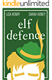 Elf Defence (Adventures in Aguillon Book 2)