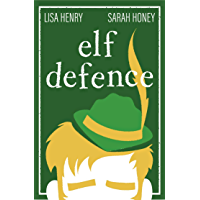 Elf Defence (Adventures in Aguillon Book 2) book cover