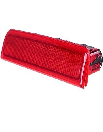warmcare tercera luz de freno centro alta pantalla plana barra de freno trasero Detener lámpara de