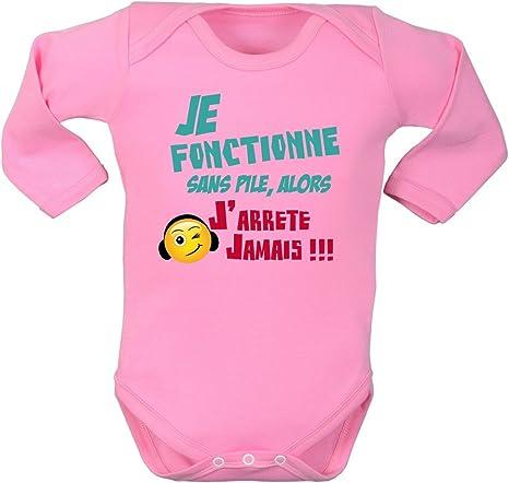 Slip niño, body bebé Humor, 100% algodón, Bodies niña y niño ...