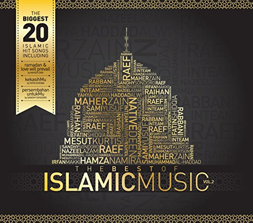 The Best of Islamic Music Vol. 2 (Exclusive Indonesian Edition) (Best Of Sami Yusuf)