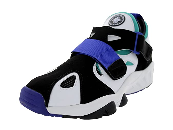 wholesale dealer b314c 79fa3 Amazon.com  Nike Air Trainer Huarache 94 Mens Basketball Shoes   Basketball