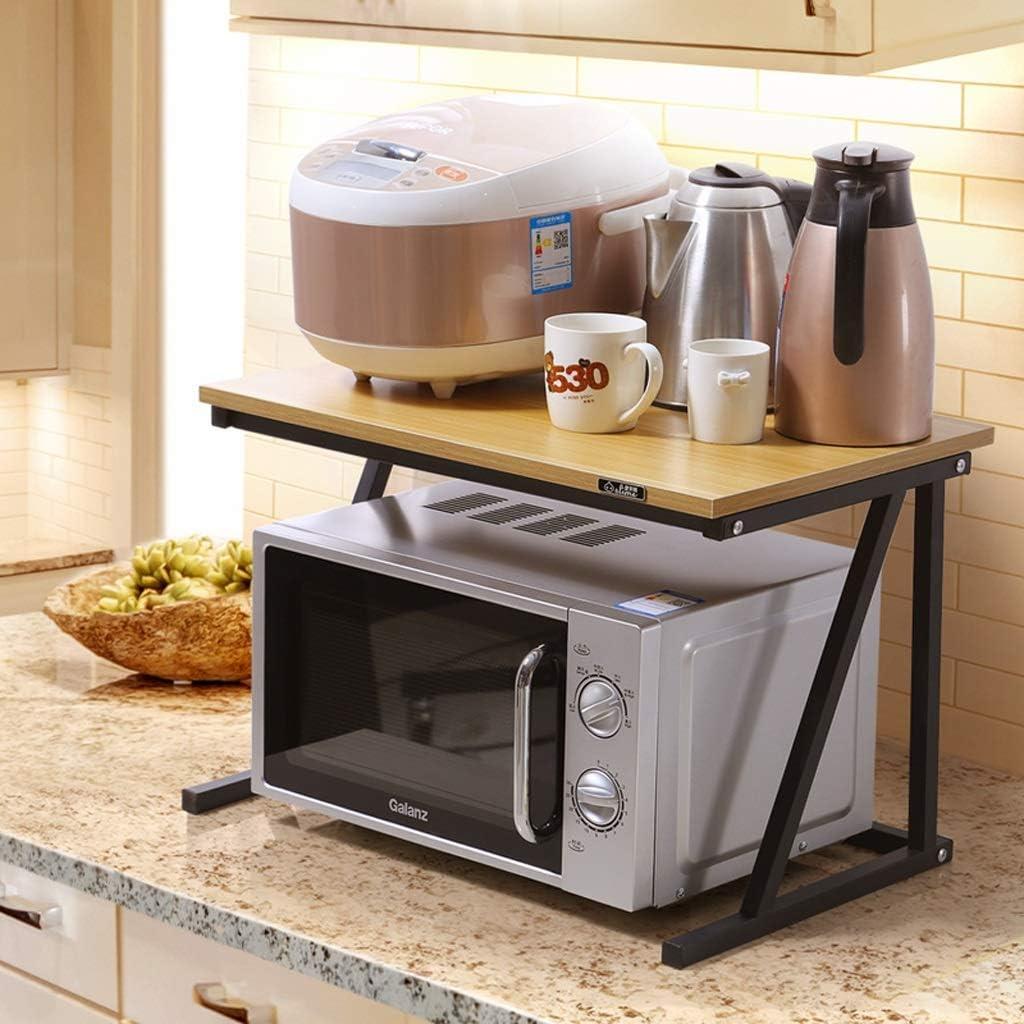 RDJF Horno Microondas para Cocina, con Capacidad De Carga/Gran Capacidad/Fácil De Limpiar