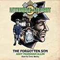 Lethbridge-Stewart: The Forgotten Son: Lethbridge-Stewart, Book 1 Audiobook by Andy Frankham-Allen Narrated by Terry Molloy