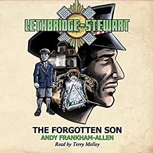Lethbridge-Stewart: The Forgotten Son Audiobook