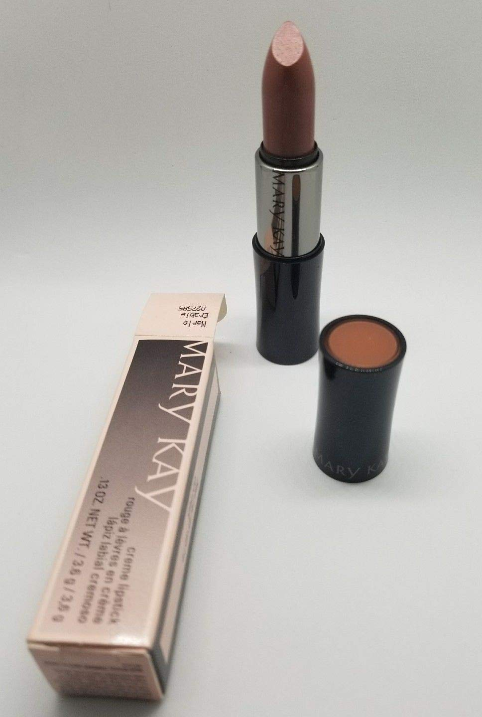Mary Kay Creme Lipstick ~ Maple
