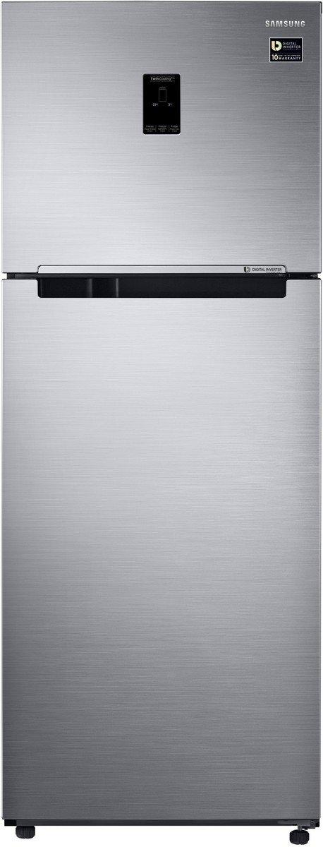 Samsung 415L 3 Star Inverter Frost Free Double Door Refrigerator