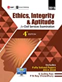 Ethics, Integrity & Aptitude: For Civil Services Examination 2019
