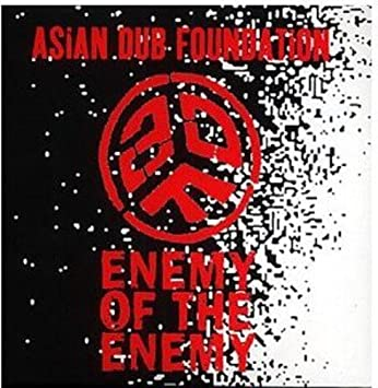 foundation enemy asian the Enemy of dub