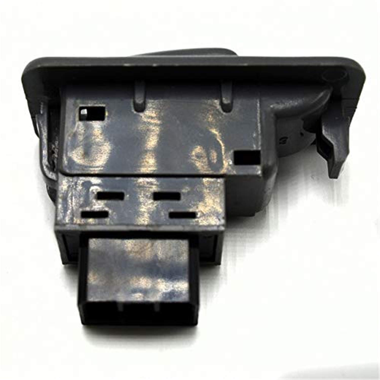 Interrupteur de Commande de Vitre /électrique MB781916 pour Pajero Montero MB78 1916 Interrupteur de Vitre c/ôt/é Passager Avant Droit
