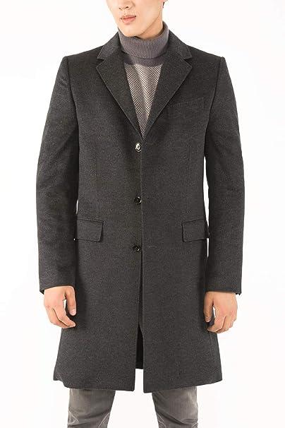Amazon.com: Gobi Cashmere - Chaqueta para hombre, XL: Clothing