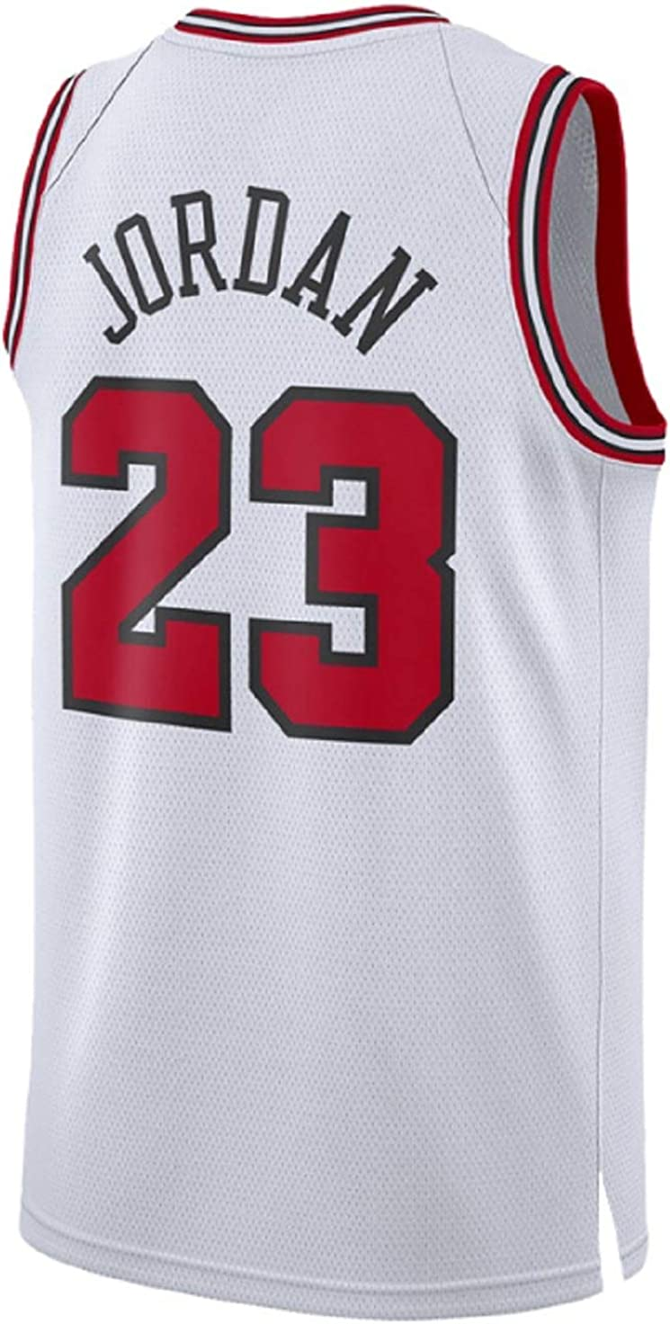MAUNBAR Legend Youth #23 Jersey Sports Basketball Jerseys Kids Boys S-XL Athletics Jersey