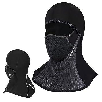 Outdoor Mund Maske Ski Motorrad Radfahren Balaclava Full Mund Gesicht Maske Mit Kapuze Hals Ultra Dünne Bekleidung Zubehör Damen-accessoires