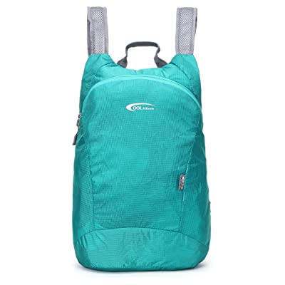20L Lightweight Foldable Durable Travel Hiking Backpack Daypack